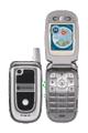Desbloquear celular Motorola V235