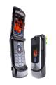 Desbloquear celular Motorola V3i RAZR