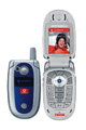 Desbloquear celular Motorola V525