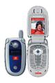 Desbloquear celular Motorola V550