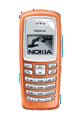 Desbloquear celular Nokia 2100
