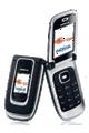 Desbloquear celular Nokia 6131