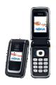Desbloquear celular Nokia 6136