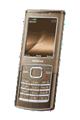 Desbloquear celular Nokia 6500 Classic