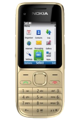 Desbloquear celular Nokia C2 01