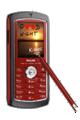 Desbloquear móvil Philips 755