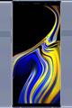 Unlock Samsung Galaxy note 9 phone
