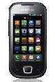 Desbloquear móvil Samsung i5800 Galaxy 3