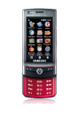 Desbloquear celular Samsung S8300 Ultra Touch