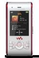 Desbloquear celular Sony Ericsson W595a
