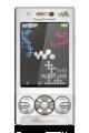 Desbloquear celular Sony Ericsson W705