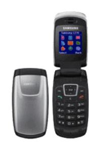 Desbloquear Samsung C270v