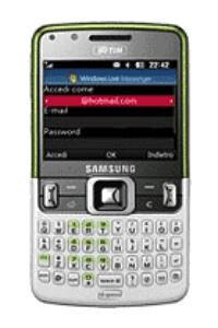 Unlock Samsung C6620