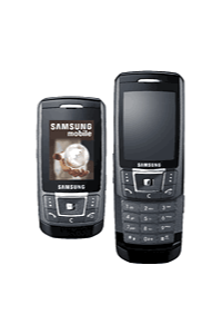 Unlock Samsung D900
