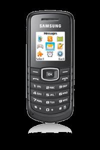 Desbloquear Samsung E1080