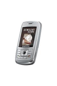 Unlock Samsung E250