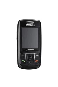 Desbloquear Samsung E250i