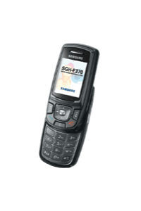Unlock Samsung E370
