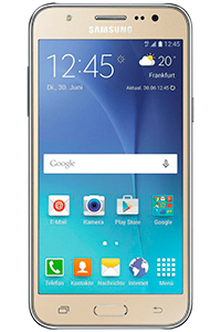 Desbloquear Samsung Galaxy J5