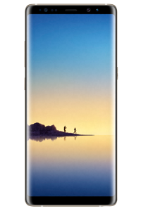 Desbloquear Samsung Galaxy Note 8