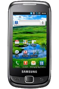 Desbloquear Samsung i5510 Galaxy mini pro