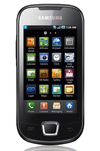 Unlock Samsung i5800 Galaxy 3