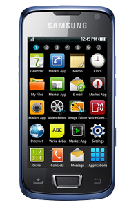 Desbloquear Samsung i8520 Galaxy Beam