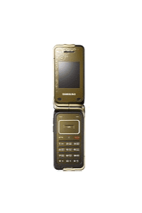 Desbloquear Samsung L310 Pink Ribbon