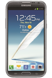 Desbloquear Samsung Galaxy Note 2