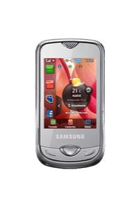 Desbloquear Samsung S3370 Corby