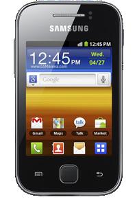 Desbloquear Samsung S5360 Galaxy Y