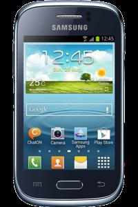 Desbloquear Samsung S6310 Galaxy Young