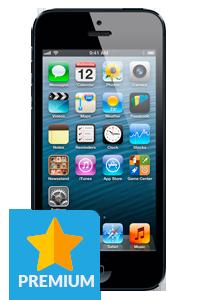 Desbloquear iPhone 5 Premium