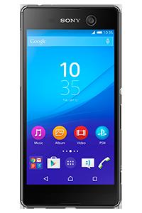 Unlock Sony Xperia M5