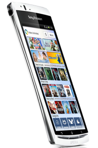Desbloquear Sony Ericsson Xperia Arc S