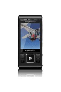 Unlock Sony Ericsson C905