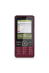 Desbloquear Sony Ericsson G900