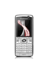 Unlock Sony Ericsson K610i