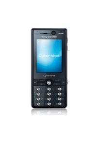 Unlock Sony Ericsson K810i