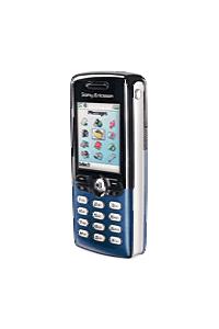 Unlock Sony Ericsson T610