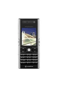 Unlock Sony Ericsson V600i