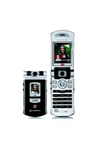 Desbloquear Sony Ericsson V800