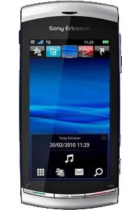 Unlock Sony Ericsson Vivaz