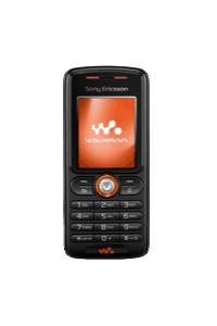 Unlock Sony Ericsson W200i