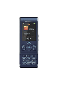 Desbloquear Sony Ericsson W595i