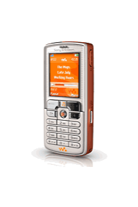 Unlock Sony Ericsson W800i