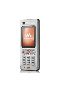 Unlock Sony Ericsson W880i