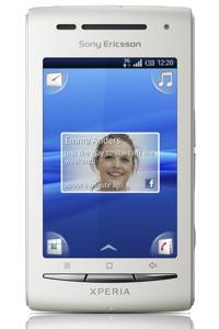 Desbloquear Sony Ericsson Xperia X8