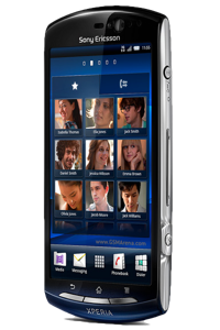 Unlock Sony Ericsson Xperia Neo