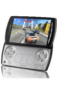 Desbloquear Sony Ericsson Xperia Play